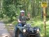 Прокат квадроциклов Yamaha Grizzly