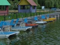 катамараны - водные прогулки для любителей активного отдыха
