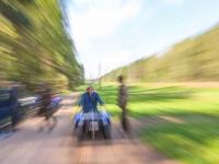 азы управления квадроциклом