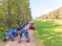 Парк квадроциклов