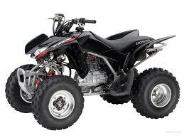 Honda TRX-250EX